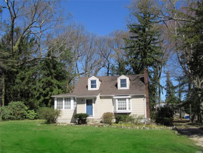 45 Woodycrest Dr, Northport, NY 11768 - MLS#: 3122077