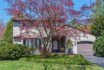 5 Bowdon Rd, Greenlawn, NY 11740 - MLS#: 3122085