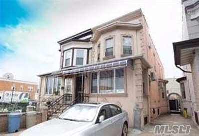 6503 15 Ave, Brooklyn, NY 11219 - MLS#: 3122101