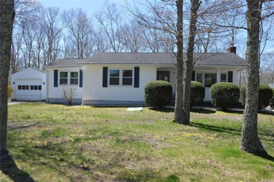 21 Broadhollow Rd, E. Quogue, NY 11942 - MLS#: 3122129