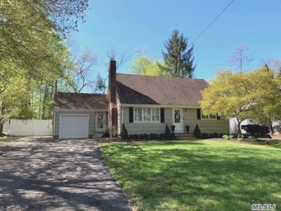 12 Darling Ave, Smithtown, NY 11787 - MLS#: 3122133