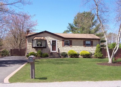 200 Radio Ave, Miller Place, NY 11764 - MLS#: 3122148