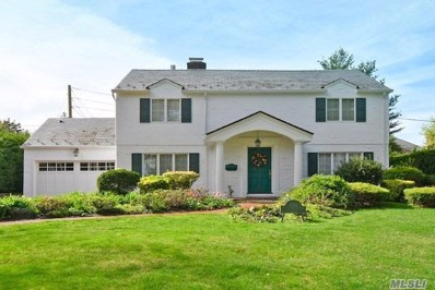 130 Country Club Dr, Manhasset, NY 11030 - MLS#: 3122162