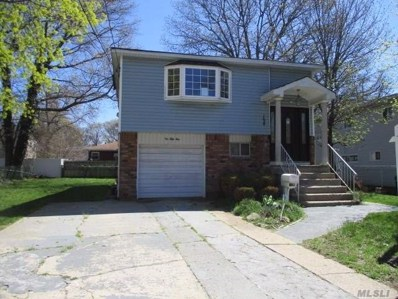 154 Manhattan Ave, Roosevelt, NY 11575 - MLS#: 3122169