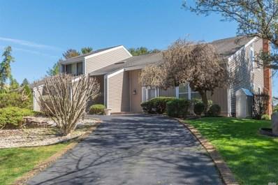 105 Majestic Dr, Dix Hills, NY 11746 - MLS#: 3122207