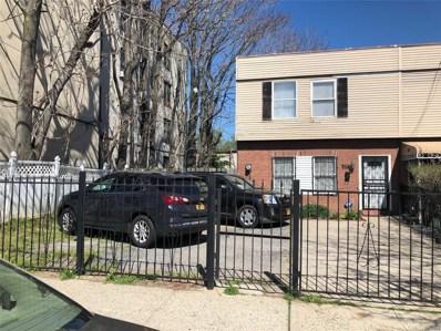 519 Saratoga Ave, Brooklyn, NY 11212 - MLS#: 3122218