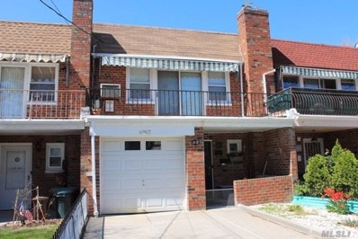 69-07 60th Ave, Maspeth, NY 11378 - MLS#: 3122228