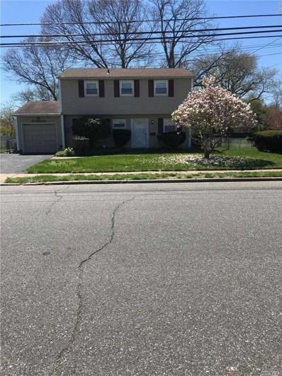 184 Jefferson Ave, Amityville, NY 11701 - MLS#: 3122231