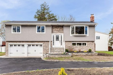 10 Evelyn Dr, Bethpage, NY 11714 - MLS#: 3122247