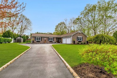 226 N Country Rd, Miller Place, NY 11764 - MLS#: 3122303