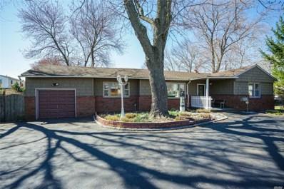 115 Woodward Pkwy, Farmingdale, NY 11735 - MLS#: 3122341