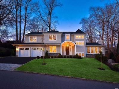 45 Fern Dr, East Hills, NY 11576 - MLS#: 3122365