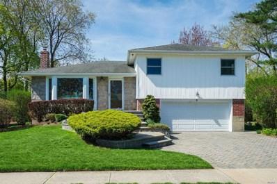 3 Vista Rd, Plainview, NY 11803 - MLS#: 3122383