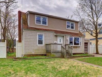 418 17th St, W. Babylon, NY 11704 - MLS#: 3122390