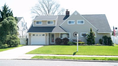 60 N Twin Ln, Wantagh, NY 11793 - MLS#: 3122424