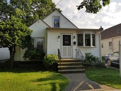 1579 Marshall St, Elmont, NY 11003 - MLS#: 3122478