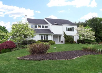 147 Gnarled Hollow Rd, Setauket, NY 11733 - MLS#: 3122480