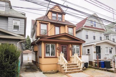 89-06 88th, Woodhaven, NY 11421 - MLS#: 3122505