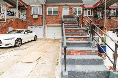 85-63 75th St, Woodhaven, NY 11421 - MLS#: 3122512