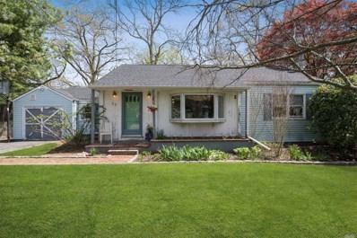 38 Maple Pl, Huntington, NY 11743 - MLS#: 3122518