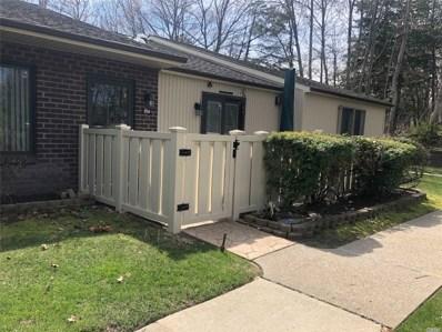 228 Birchwood Rd, Coram, NY 11727 - MLS#: 3122520