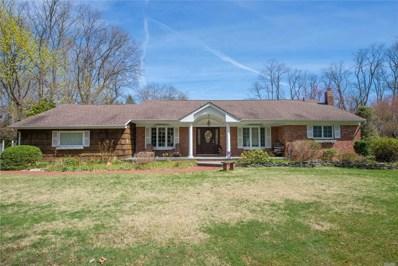 19 Villanova Ln, Dix Hills, NY 11746 - MLS#: 3122540