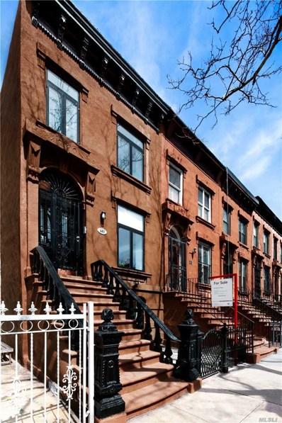 463 Quincy St, Brooklyn, NY 11221 - MLS#: 3122560