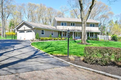 5 Sleepy Hollow Ln, Dix Hills, NY 11746 - MLS#: 3122566