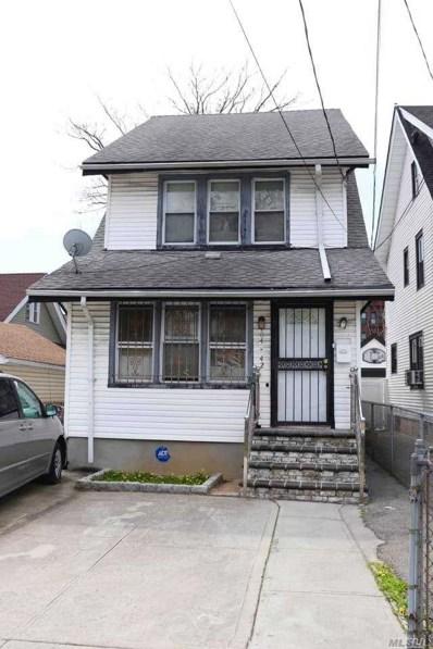 104-42 197th Street, St. Albans, NY 11412 - MLS#: 3122571