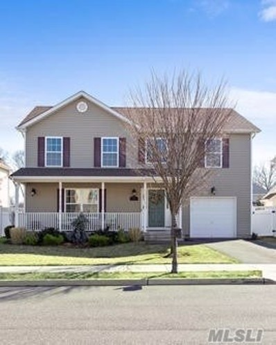 899 Otsego Rd, W. Hempstead, NY 11552 - MLS#: 3122580