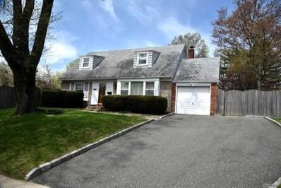 267 Haypath Rd, Old Bethpage, NY 11804 - MLS#: 3122599