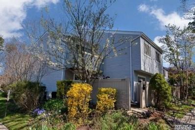 205 Springmeadow Dr, Holbrook, NY 11741 - MLS#: 3122669