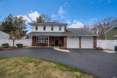 92 Grand Blvd, Islip, NY 11751 - MLS#: 3122707