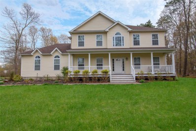148 Mill Rd, Yaphank, NY 11980 - MLS#: 3122713