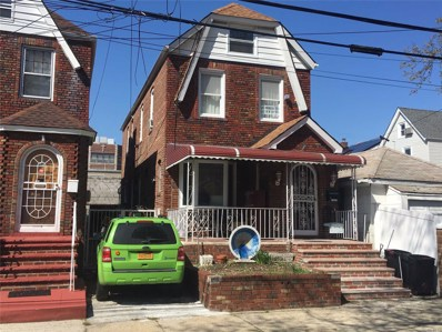 11112 116th St, S. Ozone Park, NY 11420 - MLS#: 3122716