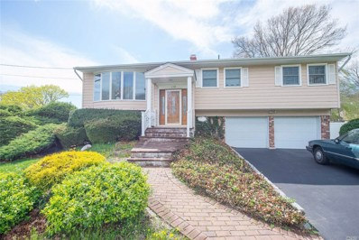138 Atlantic Pl, Hauppauge, NY 11788 - MLS#: 3122746