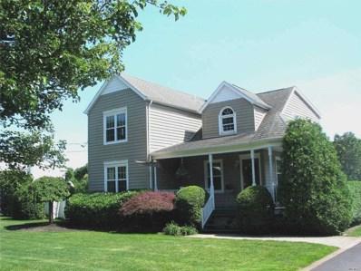 758 Church St, Bayport, NY 11705 - MLS#: 3122769