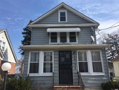 141-25 184th, Springfield Gdns, NY 11413 - MLS#: 3122792