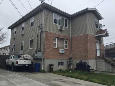 22-06 Regina Ave, Far Rockaway, NY 11691 - MLS#: 3122820