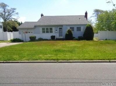 205 Bayview Ave, Bayport, NY 11705 - MLS#: 3122881