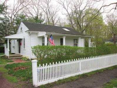 85 Station Rd, Bellport Village, NY 11713 - MLS#: 3122943