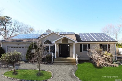 6 Carols Way, Hampton Bays, NY 11946 - MLS#: 3122960