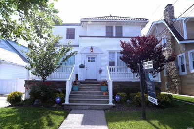 259 Monroe Blvd, Long Beach, NY 11561 - MLS#: 3122970