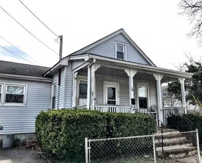 1315 O St, Elmont, NY 11003 - MLS#: 3123033