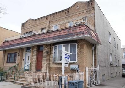 1749 78th St, Brooklyn, NY 11214 - MLS#: 3123036