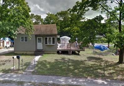 54 Nicolls Rd, Wyandanch, NY 11798 - MLS#: 3123038