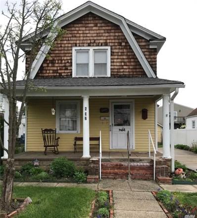 837 Monroe St, W. Hempstead, NY 11552 - MLS#: 3123054