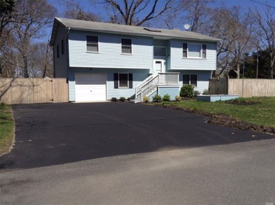 39 S Columbus St, E. Patchogue, NY 11772 - MLS#: 3123100