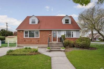 78 Orchard St, Plainview, NY 11803 - MLS#: 3123168