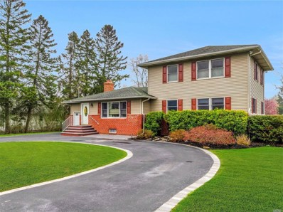 2 Timber Point Ln, East Moriches, NY 11940 - MLS#: 3123220